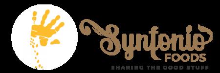 Synfonio-foods-logo-tagline